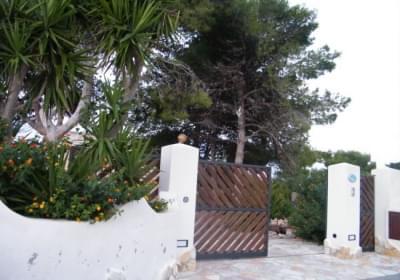 Casa Vacanze Villa Giacudda